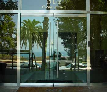 Commercial Glass Los Angeles | Glazing Contractor